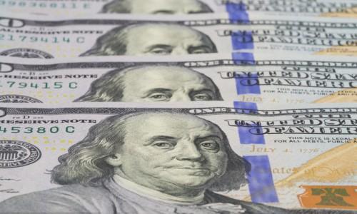 Валюта - доллар