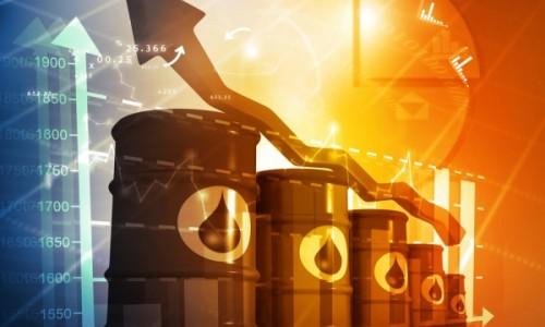 Арт -  цены на нефть
